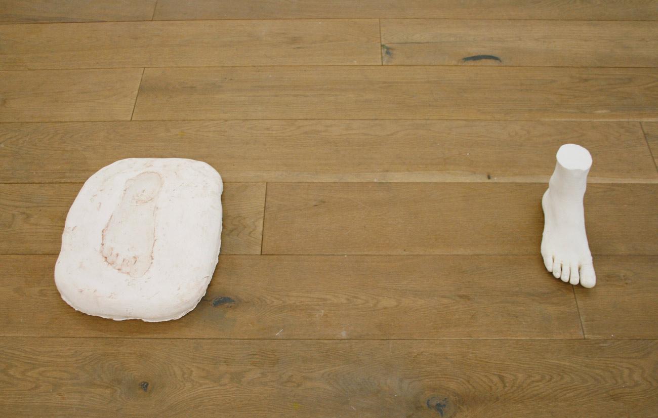 sam-porritt-model-for-a-sculpture-I-am-the-problem-2010